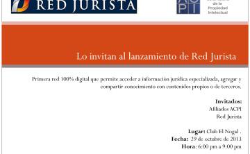 Red Jurista (29 de octubre de 2013)