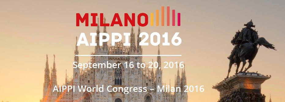 Les compartimos las Resoluciones del Congreso de Milán de la AIPPI