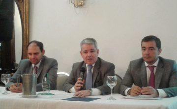 ACPI otorgó Mención de Honor al Dr. Marco Matías Alemán