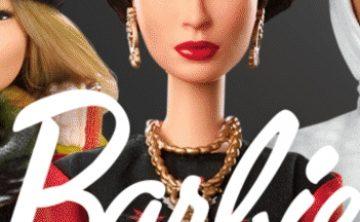 """Mattel crea la nueva muñeca Barbie en """"honor"""" a Frida Kahlo"""