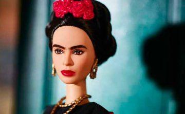 Proceso judicial por la Barbie de Frida Kahlo