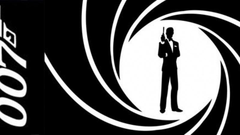 Superintedencia de Industria y Comercio concede al registro de la marca JAMES BOND 007 a la compañía productora de esta saga de películas famosas.