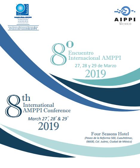 8° Encuentro Internacional AMPPI