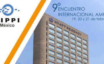 9º Encuentro Internacional que organiza el Grupo Mexicano de la AIPPI