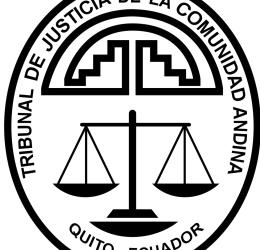 INTERPRETACIONES PREJUDICIALES EXPEDIDAS POR EL TRIBUNAL DE JUSTICIA DE LA COMUNIDAD ANDINA