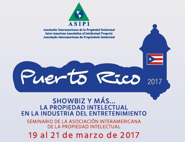 Cordialmente invitados al evento «Showbiz y Más… La Propiedad Intelectual en la Industria del Entretenimiento»