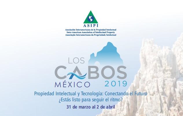 Seminario ASIPI » Propiedad Intelectual y Tecnología: Conectando el futuro. ¿Estás listo para seguir el ritmo?