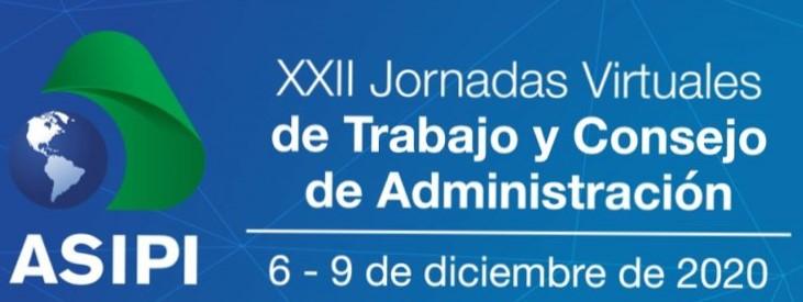 Invitación – XXII Jornadas de Trabajo y Consejo de Administración de ASIPI